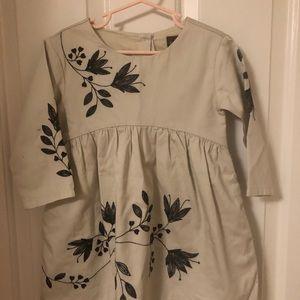 Tea Collection toddler girls dress